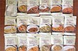 金曜日はカレー曜日! 「無印良品のカレー」18種類を食べ比べ