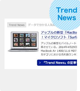 Trend News