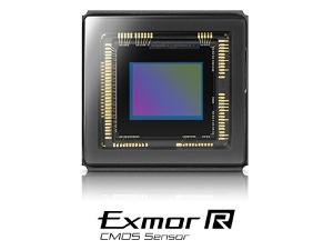 さまざまなシーンを、より美しく、すばやく 「Exmor R CMOSセンサー」