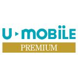 U-mobile PREMIUM データ専用 LTE使い放題