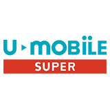 U-mobile SUPER SUPER Talk M