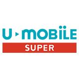 U-mobile SUPER SUPER Talk M