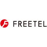 FREETEL SIM for iPhone/iPad 定額プラン 8GB 音声通話付
