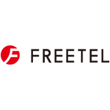 FREETEL SIM for iPhone/iPad 定額プラン 50GB 音声通話付