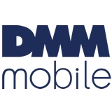 DMM mobile データSIMプラン 20GB