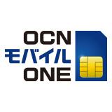 OCN ���o�C�� ONE