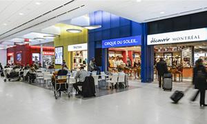 モントリオール・ピエール・エリオット・トルドー国際空港