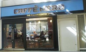 Caffe NERO(カフェ・ネロ)