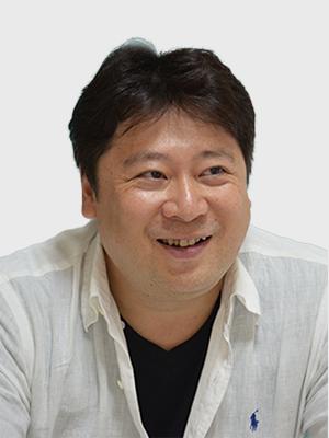 代表取締役 荒木孝之(あらき・たかゆき)氏