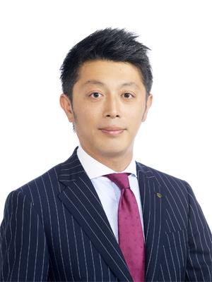 大和証券 日本株シニアストラテジスト 石黒英之氏