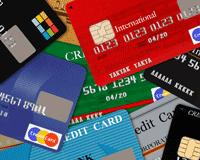 一般、ゴールド、プラチナ。クレジットカードの種類と違い