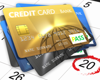 意外と知らないクレジットカードの有効期限と更新の話