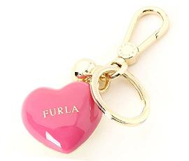 FURLAのキーリング
