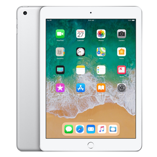 iPad 9.7インチ 32GB 2018年春モデル