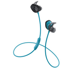 ボーズ SoundSport wireless headphones