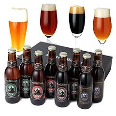 金賞地ビール 飲み比べセットの画像