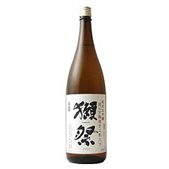 獺祭 純米大吟醸酒の画像