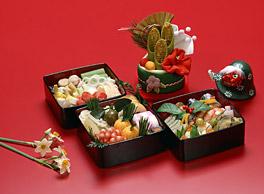きちんと知りたい、日本のこころ。おせち特集 おせちの由来・風習