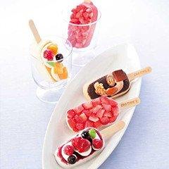 コールド・ストーン プレミアムアイスキャンディ商品画像