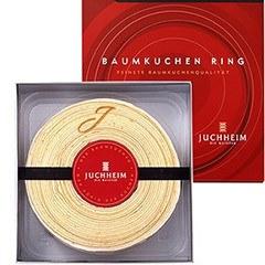 ユーハイム・ディー・マイスター バウムクーヘンリング 商品画像