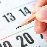 お歳暮は11月中に選んで、12月上旬から20日ごろまでに贈りましょう