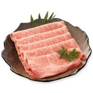 国内産黒毛和牛すき焼き用お肉 商品画像