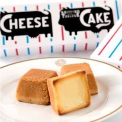 資生堂パーラー チーズケーキ 商品画像