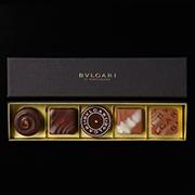 BVLGARI チョコレートジェムズ