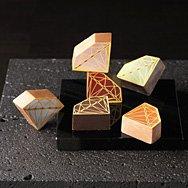 デルレイ ダイヤモンドBOX 6個入