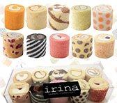 irina ミックスアソート10種