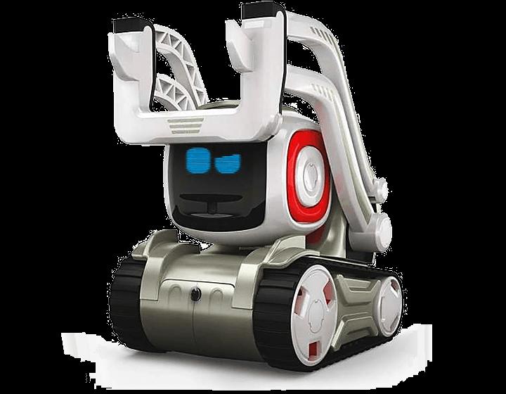 2位 ロボット