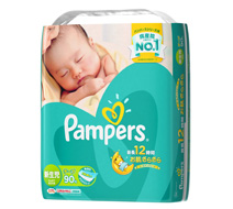 Pampers�i�p���p�[�X�j