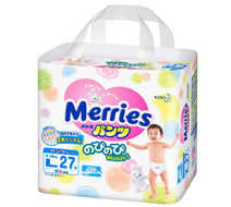 Merries(メリーズ)