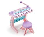 ハローキティ うたえるグランドピアノ
