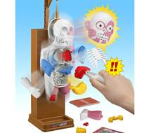 放課後の怪談シリーズ 恐怖!ドキドキクラッシュ人体模型