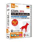 ジャングル G DATA インターネットセキュリティ 2016