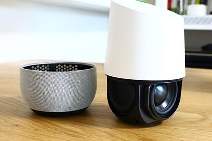 Google Home スピーカー