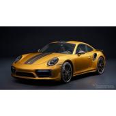 ポルシェ ジャパン、911ターボSエクスクルーシブの予約受注開始…3334万円