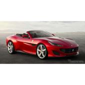 【フランクフルトモーターショー2017】フェラーリ、ポルトフィーノ 発表へ…カリフォルニアT 後継は600馬力