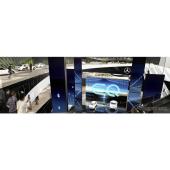 【フランクフルトモーターショー2017】メルセデス、「ミー・コンベンション」導入…新次元のモーターショーへ