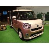 日本車初期品質、ブランド別でダイハツがトップ…JDパワー