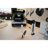 【フランクフルトモーターショー2017】EVからのラストマイル…セグウェイがキックスクーター発表
