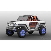 【東京モーターショー2017】スズキ四輪車の出品予定…ジムニー 新型は?
