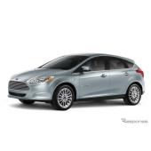 フォード、電動化戦略を加速…新型EVや自動運転HVなど13車種投入へ
