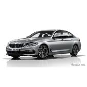 BMWグループ電動車両世界販売、64%増 2017年1-9月