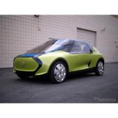 これが2025年のMINI? BMWと米大学、コンセプトカー共同開発