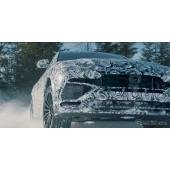 ランボルギーニ ウルス、雪上走行モード採用…高速コントロール性に自信