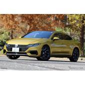 日本販売好調のフラッグシップモデル…VW アルテオン
