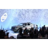 日産 タイタン 新型にオフロード仕様、初のメーカー公認リフトアップ…シカゴモーターショー2018で発表