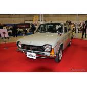 スバル 1300Gバン4WD から歴史は始まった…ノスタルジック2デイズ